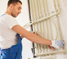 Commercial Plumber Services in La Puente, CA